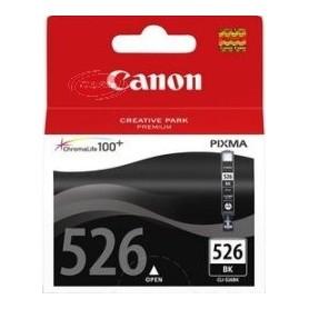 Canon Tinteiro Preto CLI-526BK