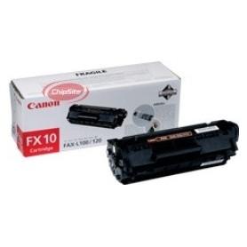 Canon Toner Preto FX10