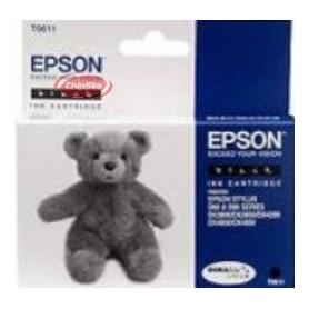 EPSON Tinteiro Preto - T0611