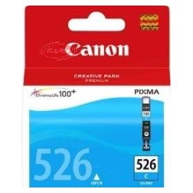 Canon Tinteiro Cyan CLI-526C
