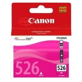 Canon Tinteiro Magenta CLI-526M