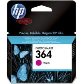 HP Tinteiro Magenta Nº 364