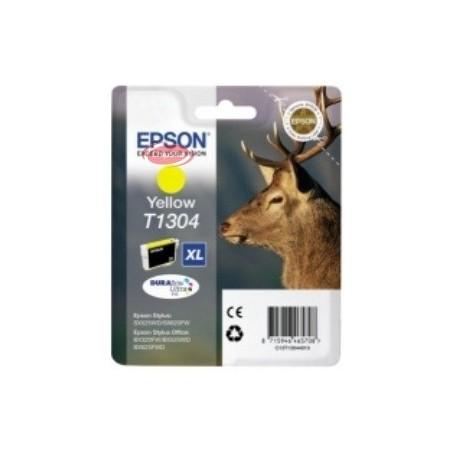 EPSON Tinteiro Amarelo- T1304