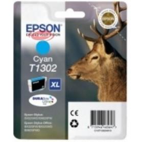 EPSON Tinteiro Azul- T1302