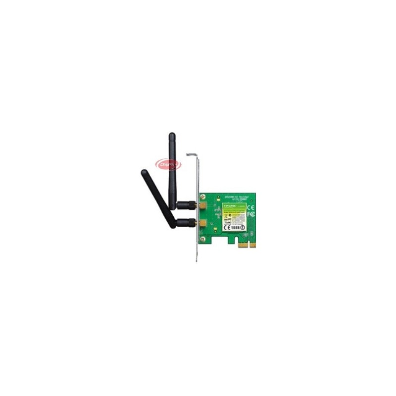 TP-LINK PCI Express 300MBPS Wireless N