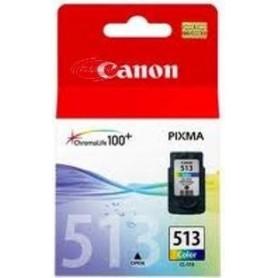 Canon Tinteiro Cores CL-513