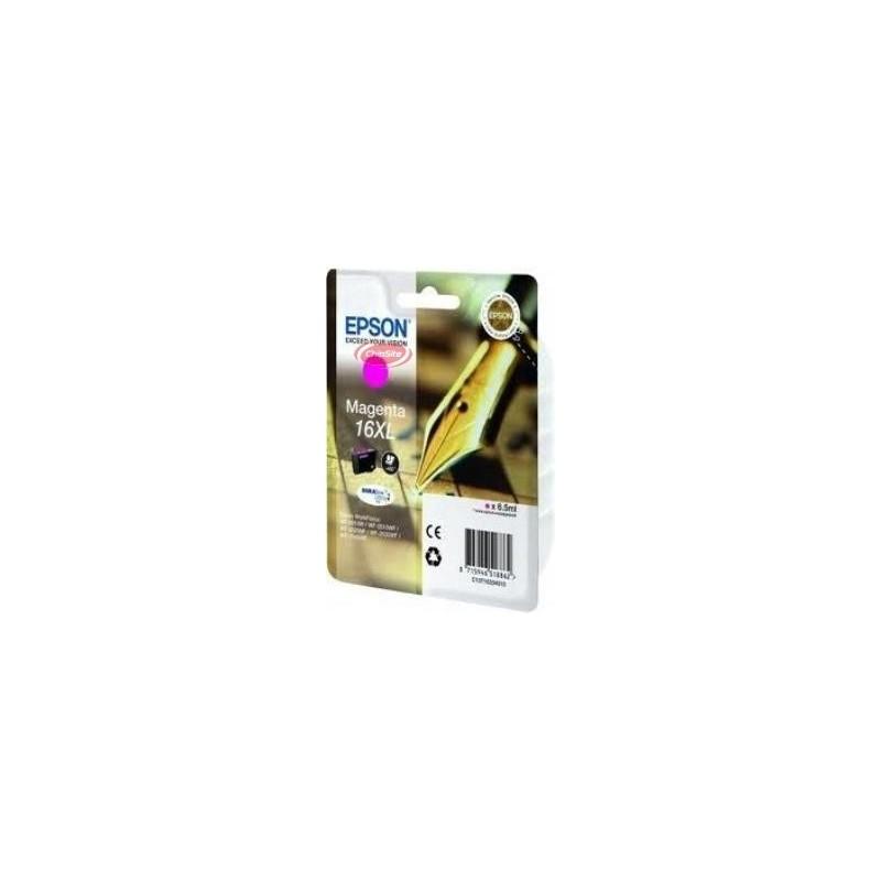 EPSON Tinteiro Singlepack Magenta 16XL