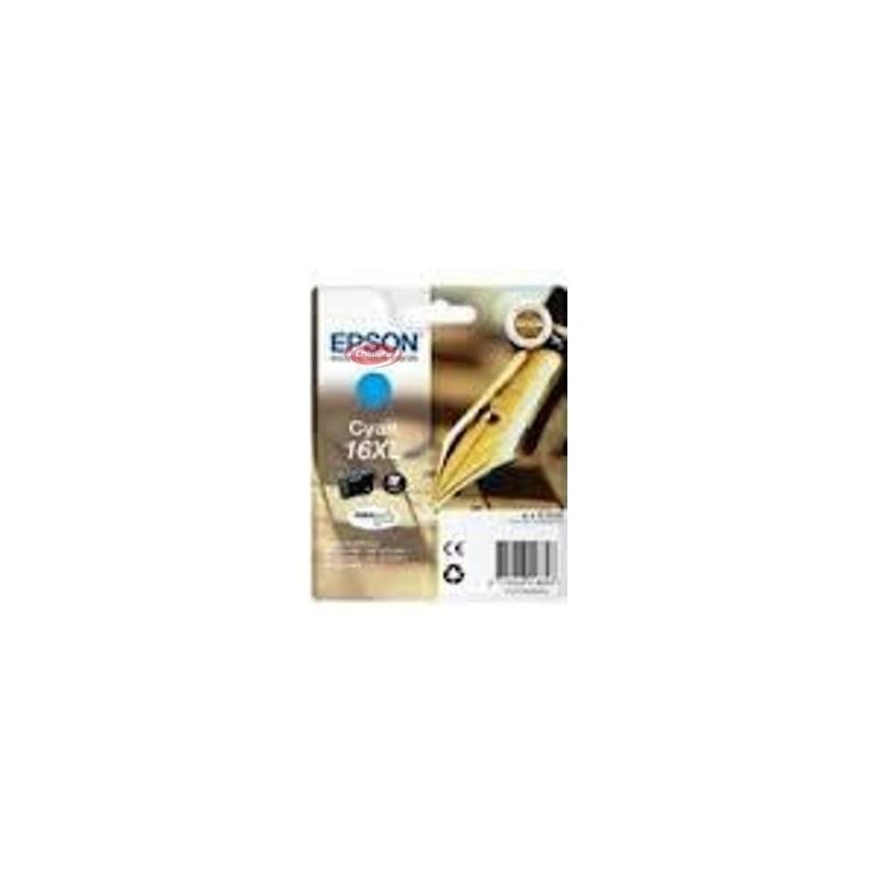EPSON Tinteiro Singlepack Cyan 16XL