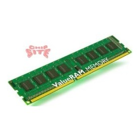 Kingston 4GB DDR3 1600MHz SRX8 CL11