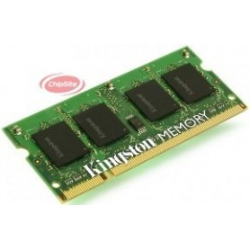 Kingston SODIMM 4GB DDR3 1600MHz SRX8