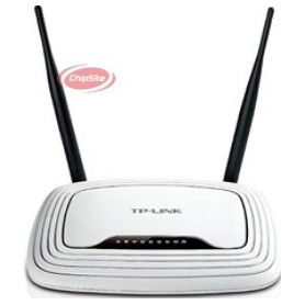 TP-LINK Router 300MBIT Wireless-N