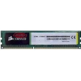 Corsair 4GB DDR3 1600MHz CL11