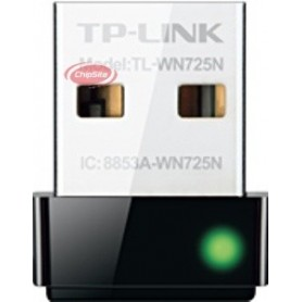 TP-LINK USB - 150Mbps Wireless N Nano