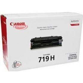 Canon Toner 719H Preto