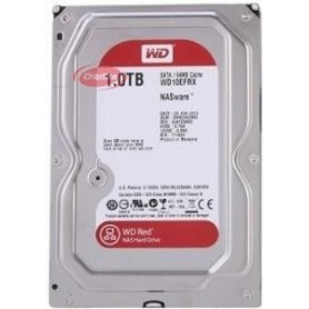 Western Digital 1TB RED SATA 6Gb/s