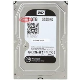 Western Digital 1TB Caviar Black SATA 6Gb/s