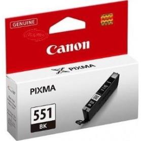 Canon Tinteiro Preto - CLI-551BK