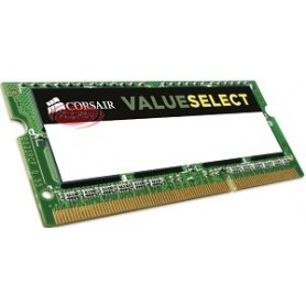 Corsair SODIMM 8GB DDR3L 1600MHz