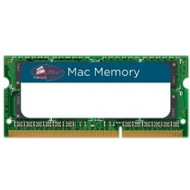 Corsair   SODIMM 4GB DDR3 1066  Apple Qualified
