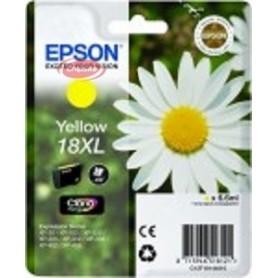 EPSON Tinteiro Amarelo - 18XL