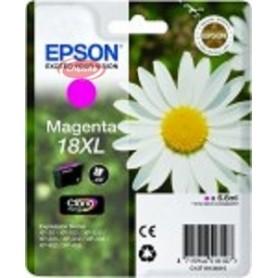 EPSON Tinteiro Magenta - 18XL