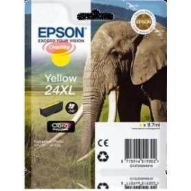 EPSON Tinteiro amarelo 24XL