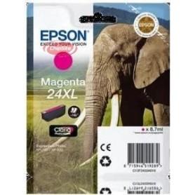 EPSON Tinteiro Magenta 24XL
