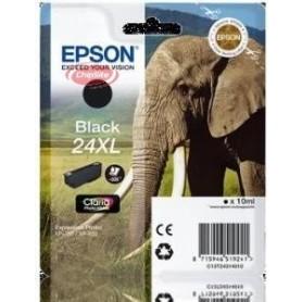 EPSON Tinteiro Preto 24XL