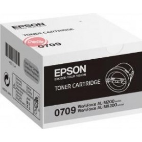 EPSON Toner Preto AL-M200
