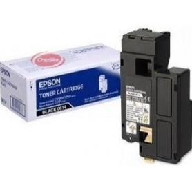 EPSON Toner Preto AcuLaser C1700