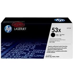 HP 53X Black (Q7553X)