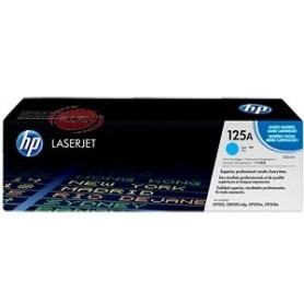 HP Toner Cyan LaserJet 125A