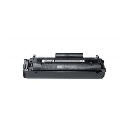 HP 12A Black Q2612A / FX9 / FX10 / C104 / C703 Toner Compativel