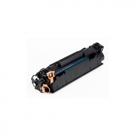 HP 85A / 35A / 36A Black CE285A / CB435A / CB436A Toner Compativel