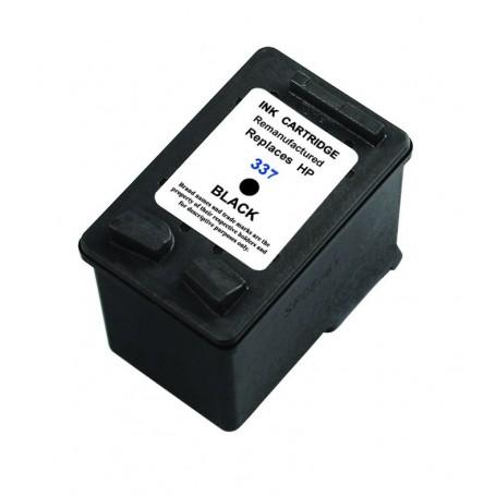 HP 337 Black C9364EE Compativel