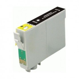 Compativel Epson - T1281 BK