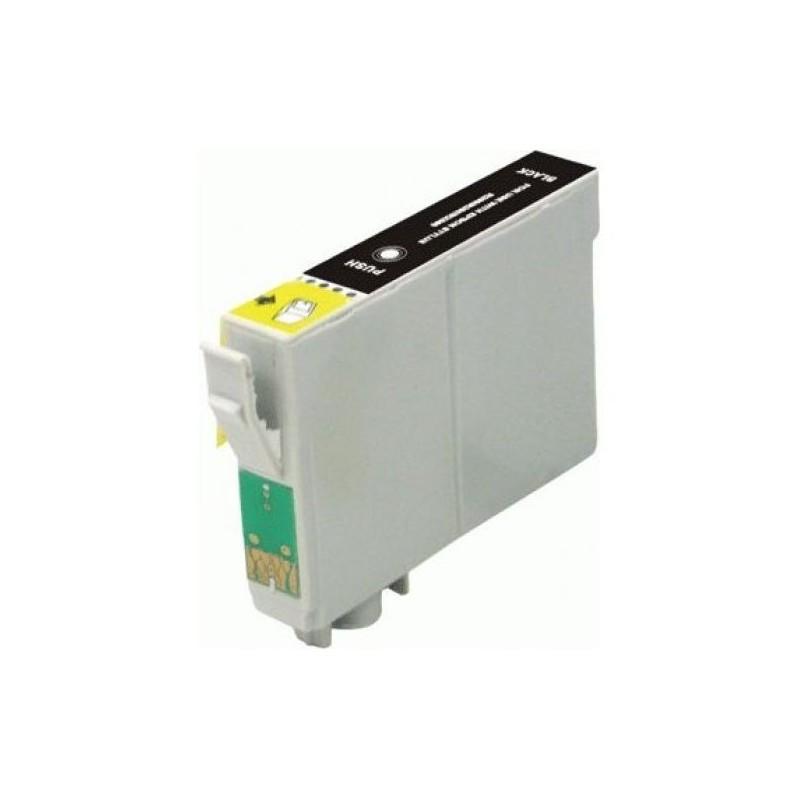 Compativel Epson - T1281 BK