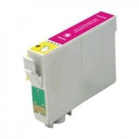 Compativel  Epson T0713 M