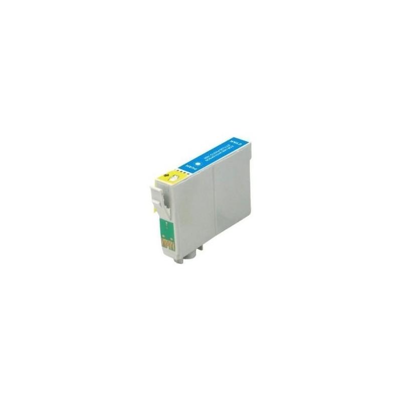 Compativel Epson - T0712 C