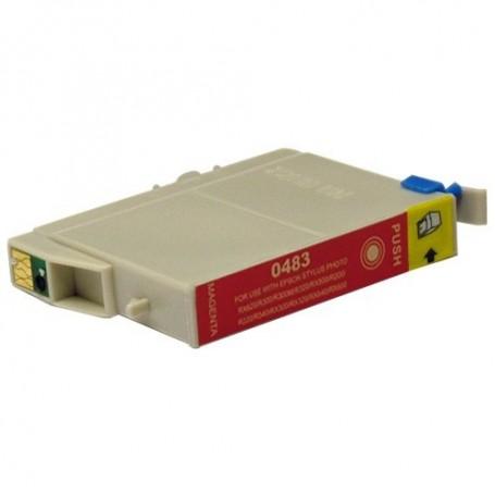 Compativel Epson - T0483 M