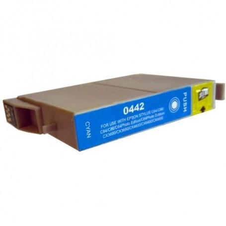 Compativel Epson - T0442 C