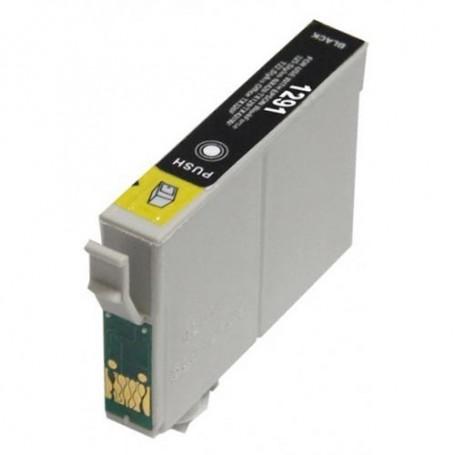 Compativel Epson - T1291 BK