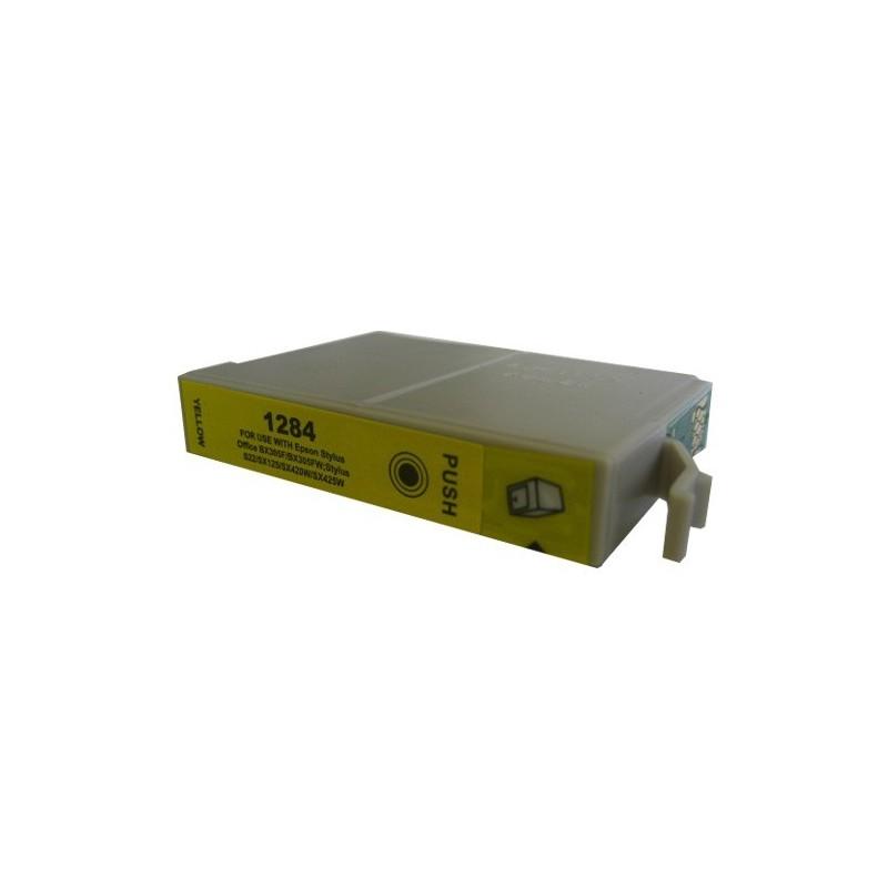 Compativel Epson - T1284 Y