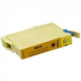 Compativel Epson - T0614 Y