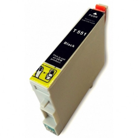 Compativel Epson - T0551 BK