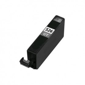 Compativel Canon Tinteiro CLI 526 GY