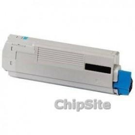 Compativel OKI C5650/5750 (43865708) BK