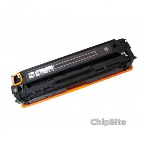 HP 125A / 128A / 131X / 131A Black CB540A / CE320A / CF210X / CF210A Toner Compativel