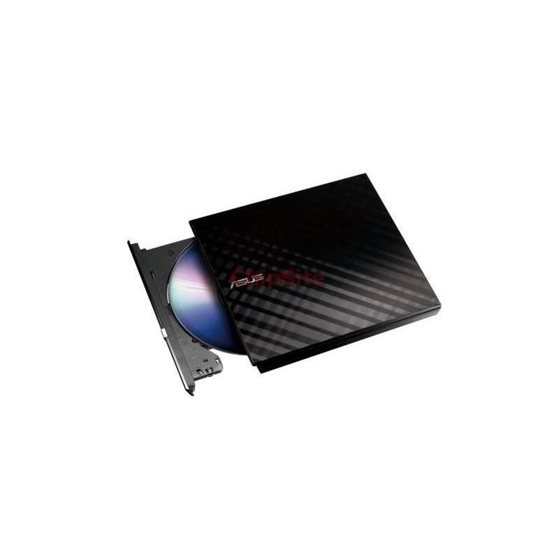 ASUS SDRW-08D2S-U LITE Externo - USB2.0