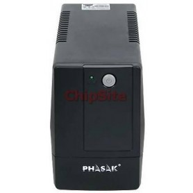 PHASAK Basic Interactive 600 VA